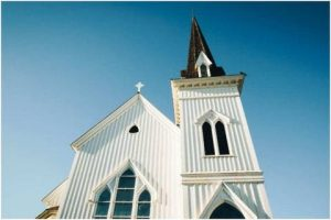 Staff Tells Boss To Transfer 100% Of Her Salary To A Church