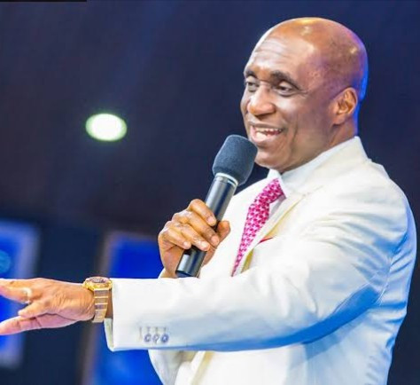 There Is No Coronavirus In Nigeria, Politicians Are Just Using It To Steal Money - Pastor David Ibiyeomi Says (Video)