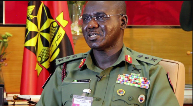 Troops Have Killed 1,015 Boko Haram Members Since April - Buratai