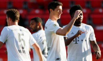 Union 0 – 2 Bayern Munich Highlight Mp4 Download