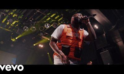 VIDEO: Davido – Intro (A Good Time)