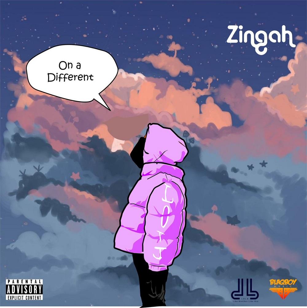 Zingah Ft Wizkid Green Light Mp3 Download