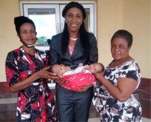 Man Abandons Wife After Birth Of Conjoined Twins In Imo 3