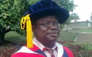 Lecturer Tackles Osun  Rector Over Alleged Plagiarism 3