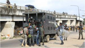 Police Drag Notorious Cultists In Osun To Court Over Murder, Arson, Malicious Damage 4