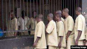 JUST IN: Osun CJ Releases 13 Prison Inmates 4