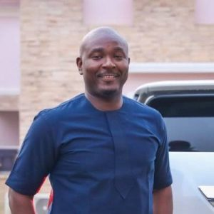 Akin Alabi: My COVID-19 Test Centre Awaiting Approval Of Health Ministry 3