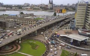 Lagos State Government Closes Apapa Road
