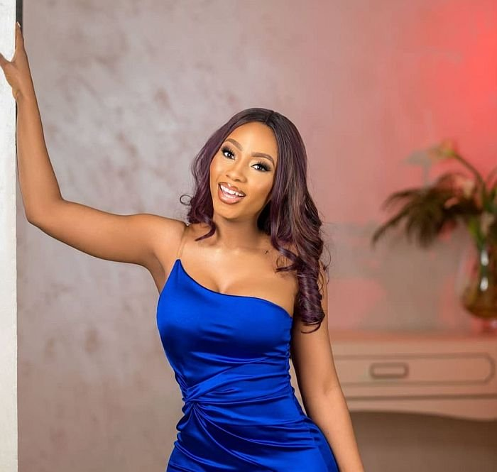Mercy Eke Advises Fans Against Envy And Jealousy