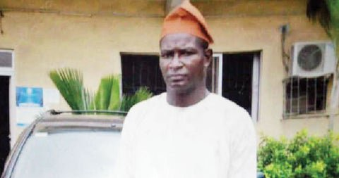 Police Torture Man To Death Over Friend's Offence, Detain Corpse 5