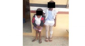 Father Who Defiled His 6 And 9-Year-Old Daughters Arrested In Ondo 3