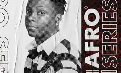 Terri Afro Series EP Zip Download