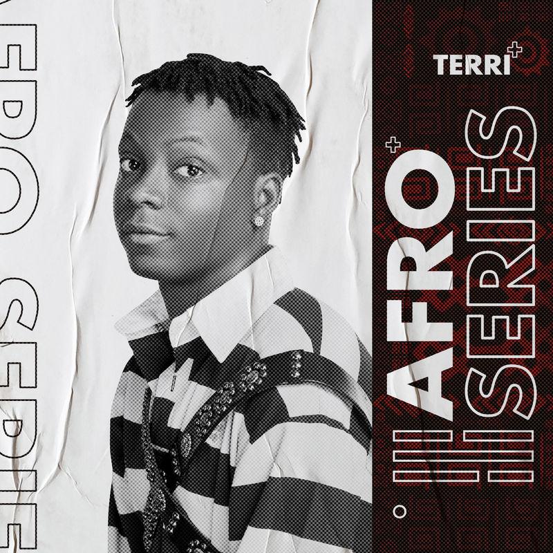 Terri – My Chest (prod. IAmBeatz)