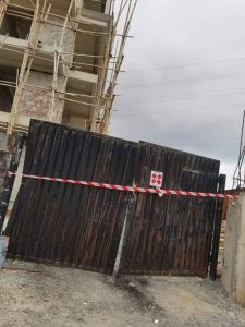 19 Buildings In Banana Island Sealed By Lagos Government Over Planning Permit 8