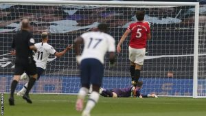 De Gea and Maguire Shouldn't Join Team Bus After Man Utd Draw Spurs - Roy Keane