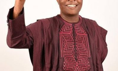I Won't Step Down for Obaseki - PDP Governorship Aspirant Kenneth Imasuagbon