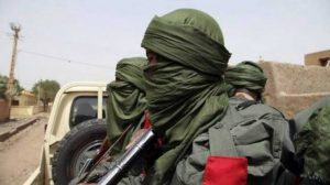 Bandits Kills Seven in Kastina