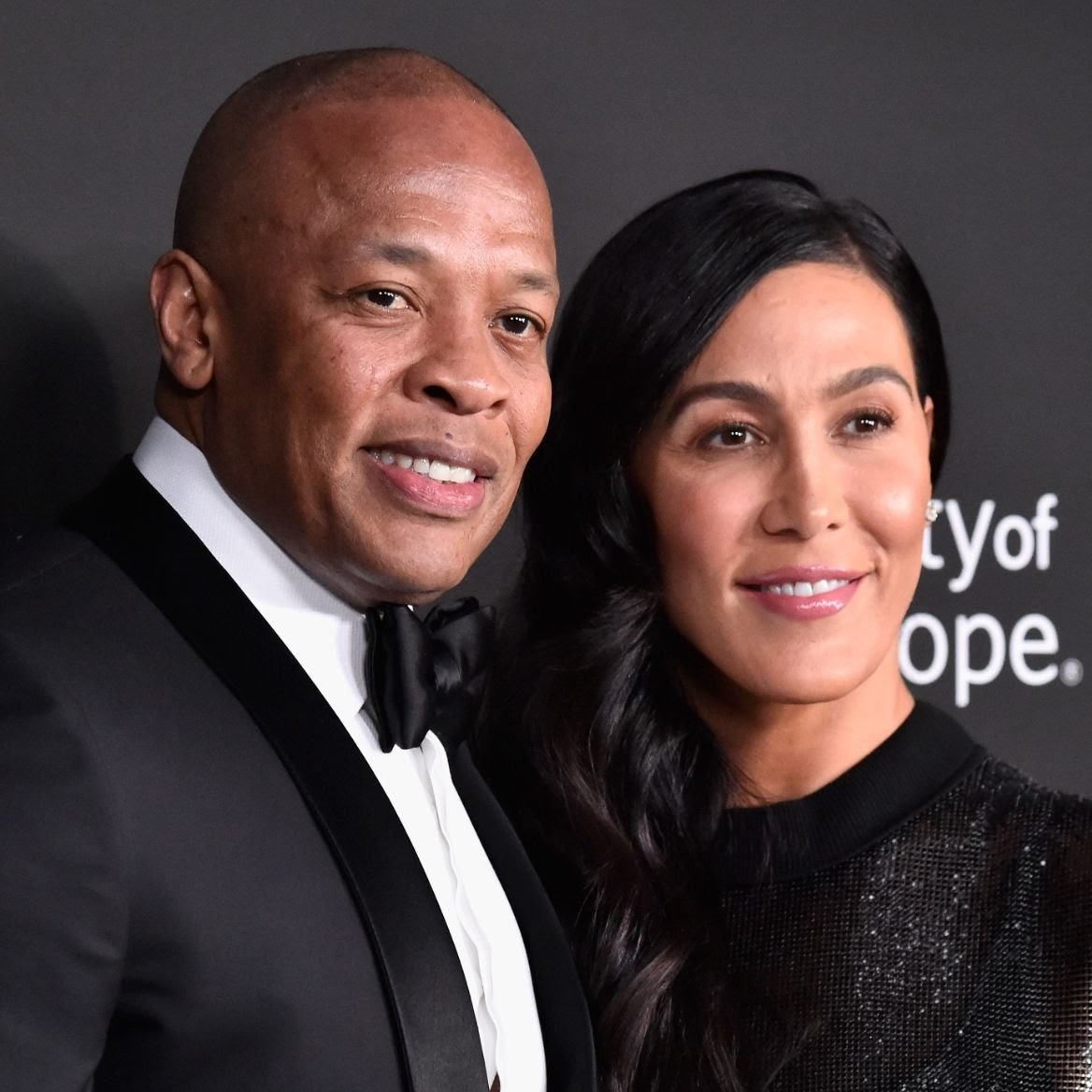 Dr. Dre's Wife Files For Divorce After 24 Years