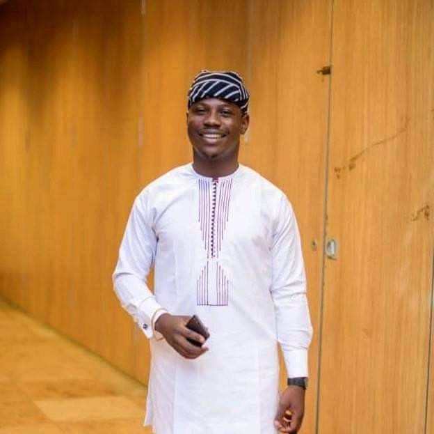 Oyo State's Youngest Commissioner Tests Positive For Coronavirus