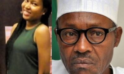 President Buhari Reacts To The Rape And Murder Of UNIBEN Student