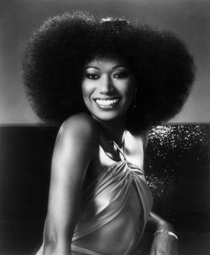 Grammy-Winning Motown Artist, Bonnie Pointer Is DEAD