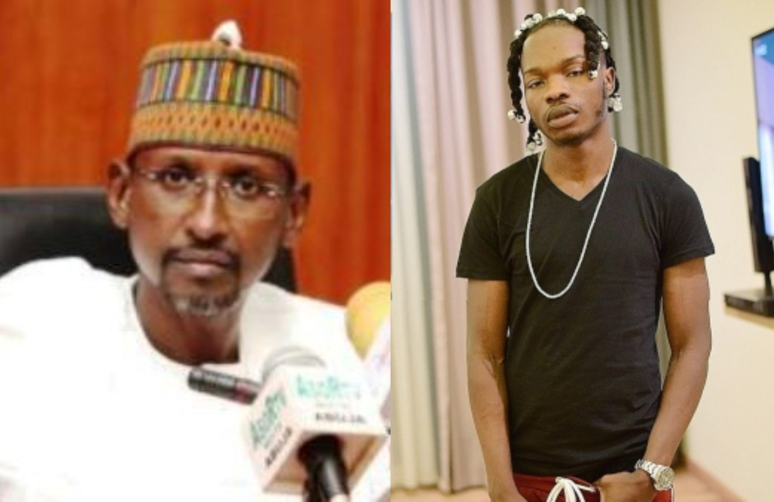 Naira Marley, Others To Be Prosecuted Over Concert