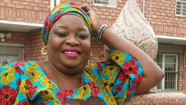 Nollywood Actress, Bose Adewoyin 'Madam Tinubu' Is DEAD
