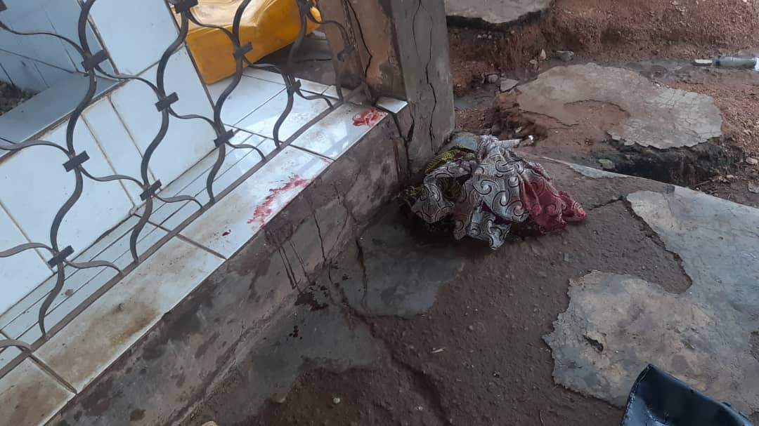 42-Year-Old Woman Murdered In Front Of Her House In Oyo
