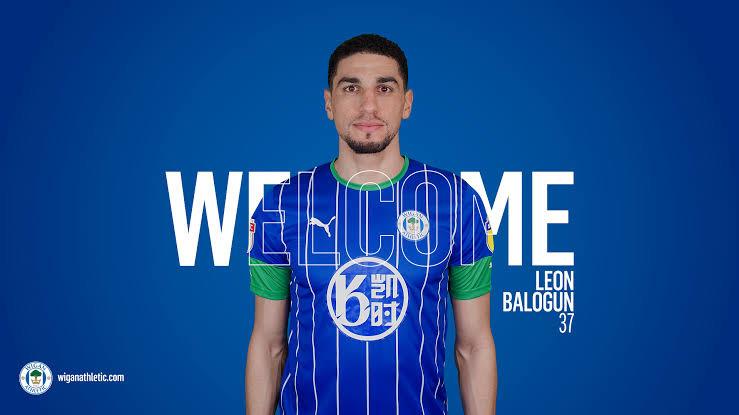 Super Eagles' Leon Balogun Signs Permanent Deal With Wigan