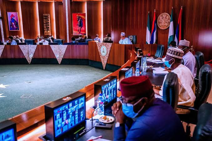 PDP slams President Buhari for holding APC NEC meeting within the council chambers