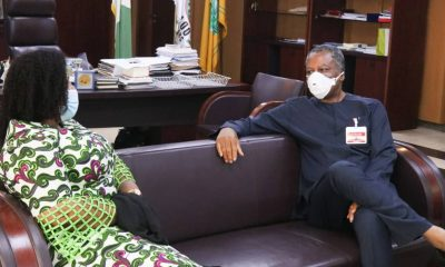 FG Summons Ghanaian Envoy Over Demolition Of Nigerian Embassy Quarters In Ghana