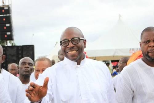 Ize-Iyamu Emerges Edo APC Governorship Candidate