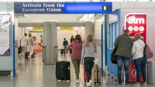 Nigeria, US, Others Excluded From List Of Travelers Allowed To Enter Europe From July 1