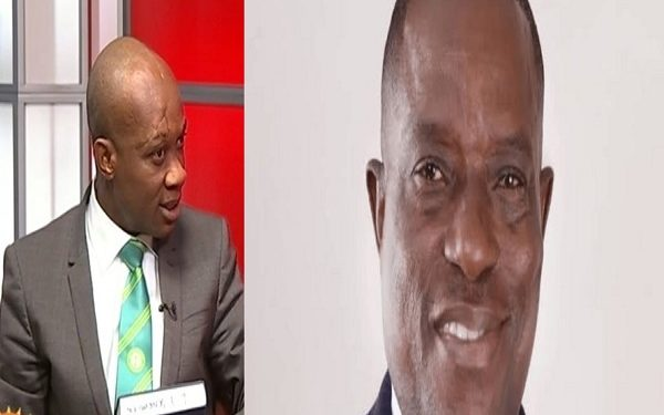 APC Inaugurates Boms To Replace Victor Giadom