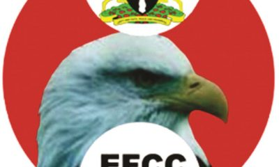 Suspected Fraudster Declared Wanted By FBI Submits Himself To EFCC