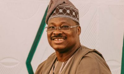 Abiola Ajimobi's Aide Reveals What He Said Before He Died