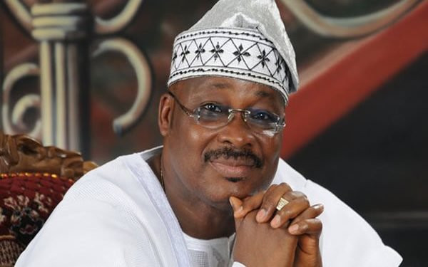 Senate Tell FG To Rename Ibadan Airport After Late Abiola Ajimobi