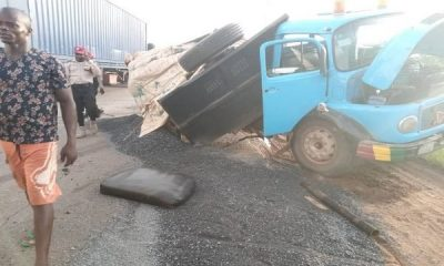 Fatal Accident Leaves Two Women Dead In Anambra