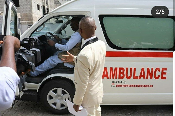 Vehicles Crush Homeless Man, Pedestrian To Death In Lagos