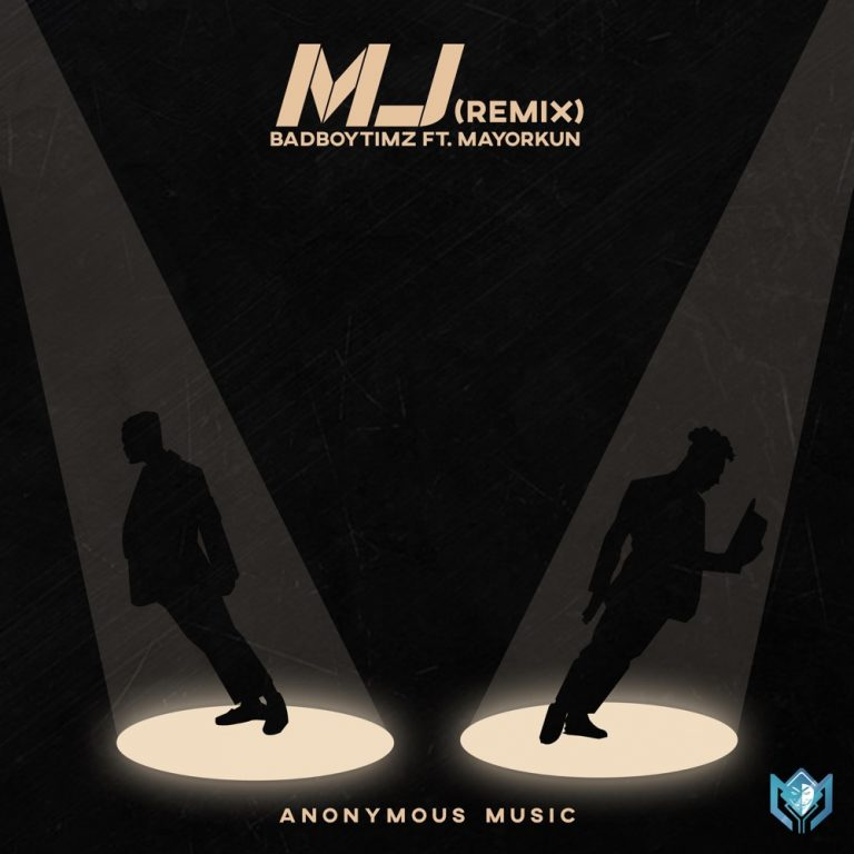 Bad Boy Timz Ft Mayorkun – MJ (Remix)