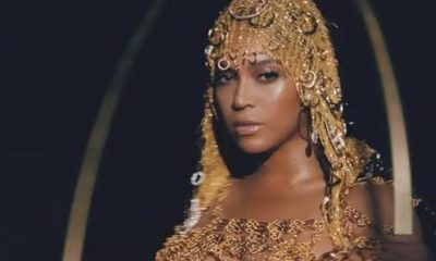 """Nigerian Lady Accuses Beyonce Of """"Contributing To The Problematic Ideologies Of How Africa Is Viewed"""""""