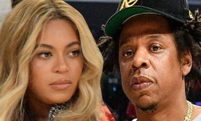 Beyonce And Jay Z Dragged To Court Over 'Black Effect' Vocals