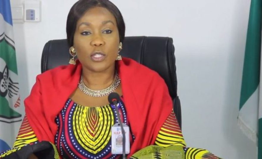 Boys Are Currently More Vulnerable To Rape In Nigeria – NAPTIP Boss, Julie Okah-Donli