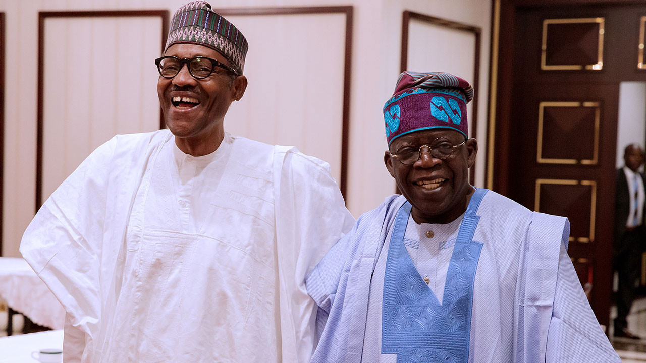 Buhari And Tinubu Are Still In Good Terms – Presidency