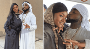Davido and Chioma are Still Together - Davido's Brother Adewale Adeleke (Video)