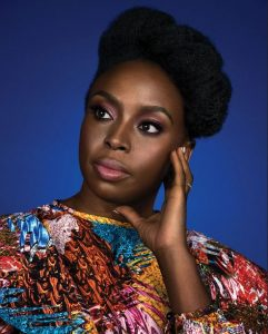 How I Fell Into Depression After Writing 'Half Of A Yellow Sun' - Chimamanda Adichie 4