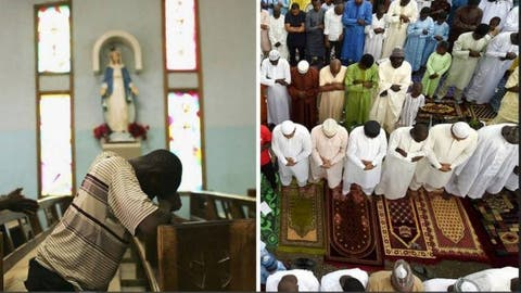 NCDC Directs Churches And Mosques To Ensure They Close Toilets