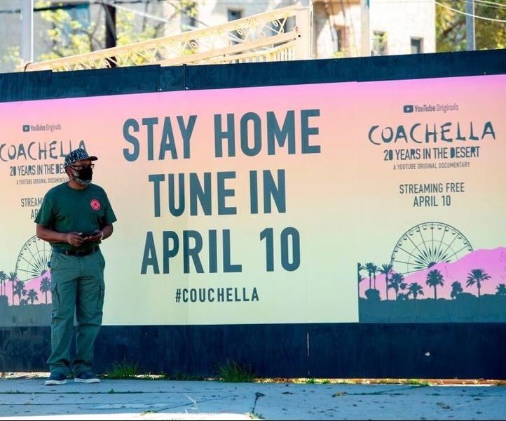Coachella 2020 Has Been Officially Canceled