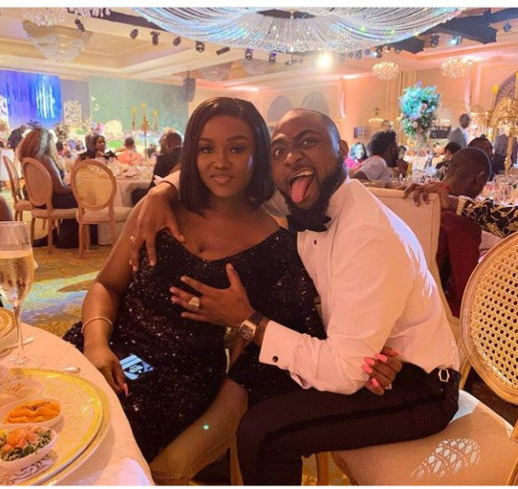 Davido Spend Quality Time With Chioma Amid Breakup Rumors (Video)