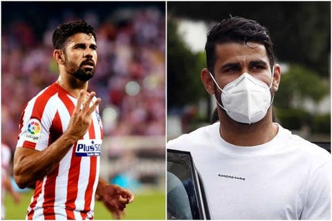 Diego Costa Sentenced To Six Months In Prison For Tax Fraud
